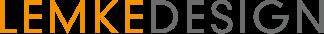 LEMKE DESIGN Logo