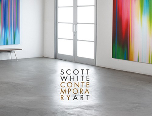 Scott White Contemporary Art